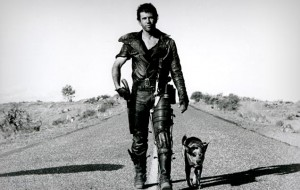 Mel Gibson's brother wants to voice Mad Max